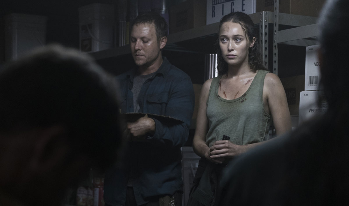 If Nick and Troy Are Going to Save the Ranch in <em>Fear the Walking Dead</em> Episode 13, They Must Do It <em>Now</em>
