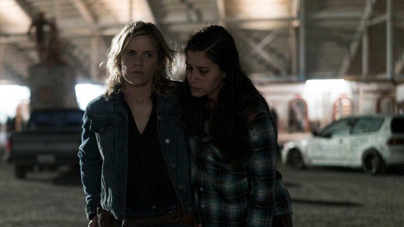 Inside <em>Fear the Walking Dead</em> Episode 14 &#8212; Why Madison Is Dead Set on Reuniting Daniel and Ofelia