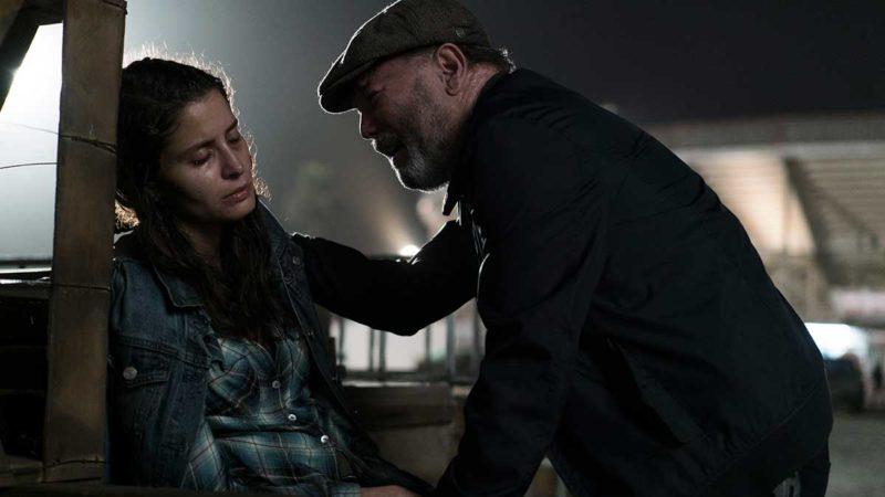 Daniel Finally Makes It to Ofelia in an Emotional Scene From <em>Fear the Walking Dead</em> Episode 14