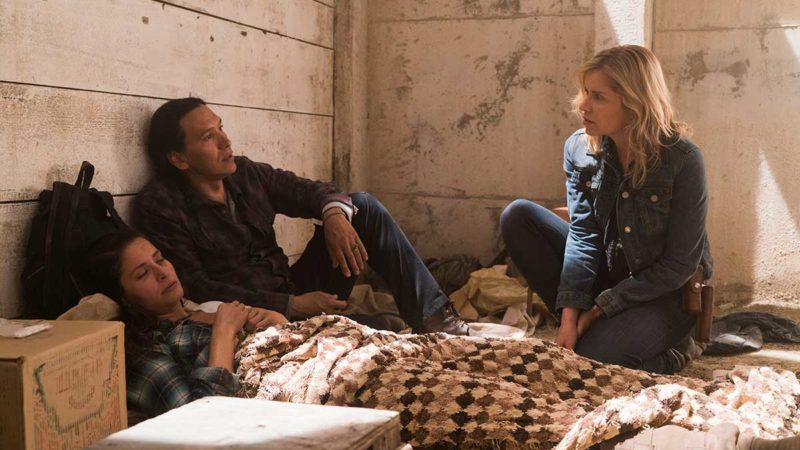 Will Ofelia and Daniel Be Reunited in <em>Fear the Walking Dead</em> Episode 14?