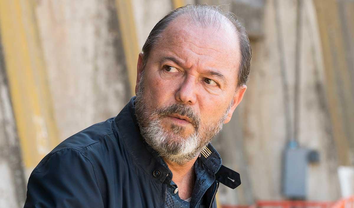 <em>Fear the Walking Dead</em> Season Finale Sneak Peek &#8212; Daniel Goes to All Lengths Necessary to Get the Truth About Ofelia