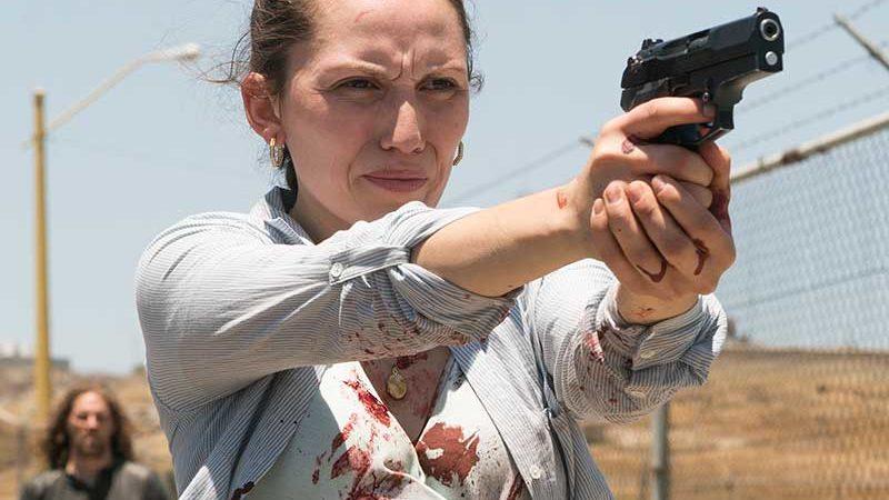 Fear the Walking Dead Episode 316 Photos