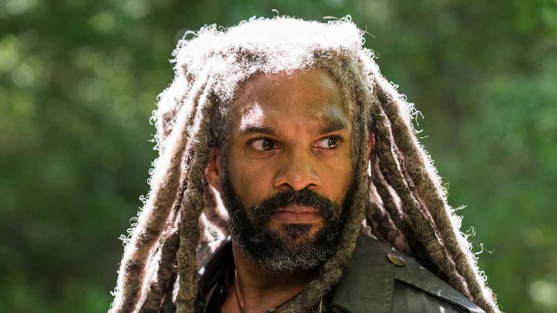 <em>Talking Dead</em> Airs This Sunday With Khary Payton and Scott M. Gimple After <em>The Walking Dead</em>