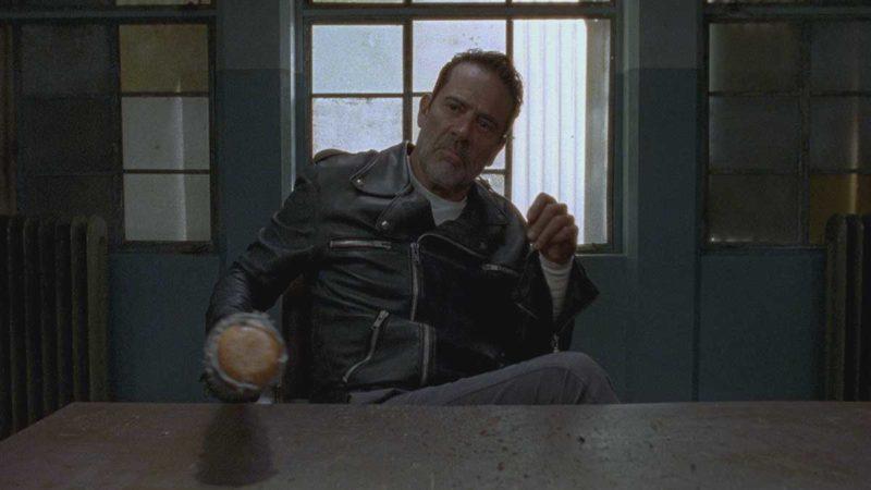 Will Negan Finally Get His in <em>The Walking Dead</em> Season 8?