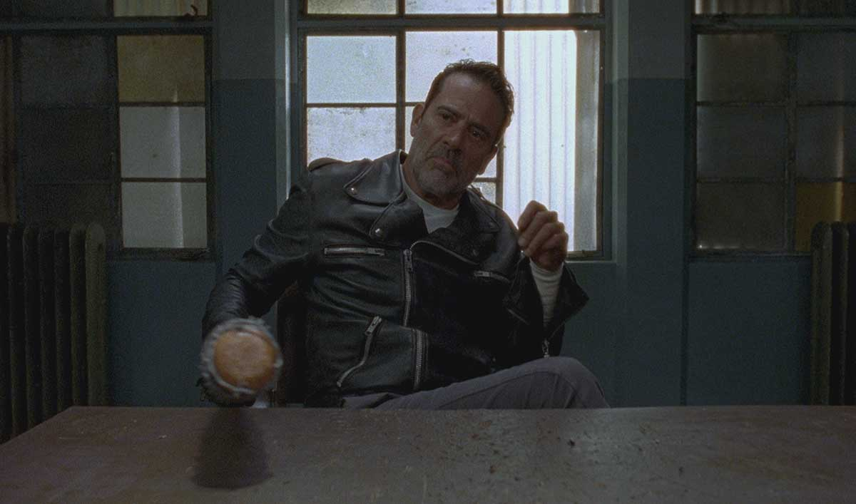 Will Negan Finally Get His in <em>The Walking Dead</em> Season 8?