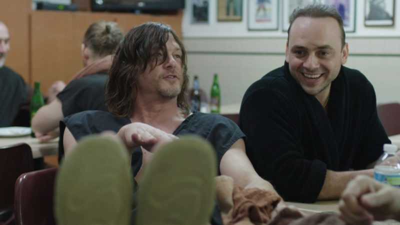 Ride With Norman Reedus Diary: Season 2, Episode 6