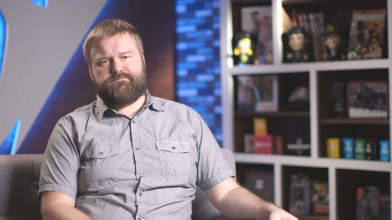 Robert Kirkman's Secret History of Comics: Robert Kirkman