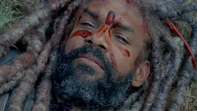 (SPOILERS) Inside The Walking Dead: Season 8, Episode 4
