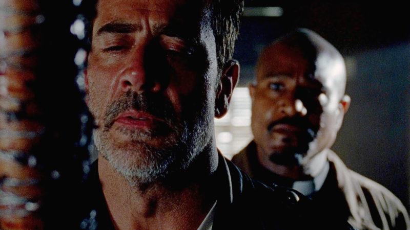 (SPOILERS) Inside The Walking Dead: Season 8, Episode 5