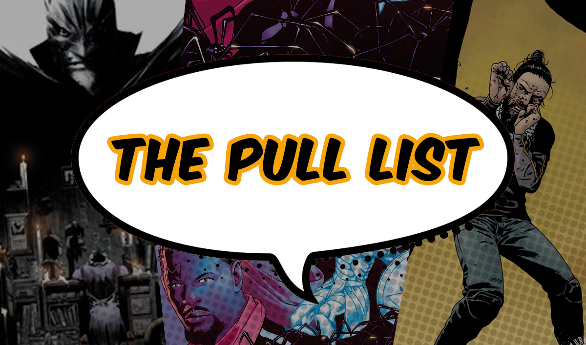 <em>Comic Book Men</em> Pull List: Week of November 1, 2017