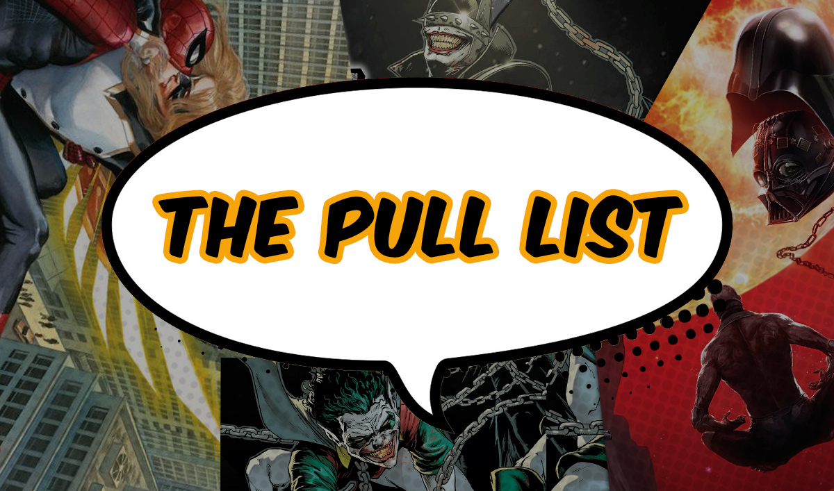 <em>Comic Book Men</em> Pull List: Week of November 15, 2017