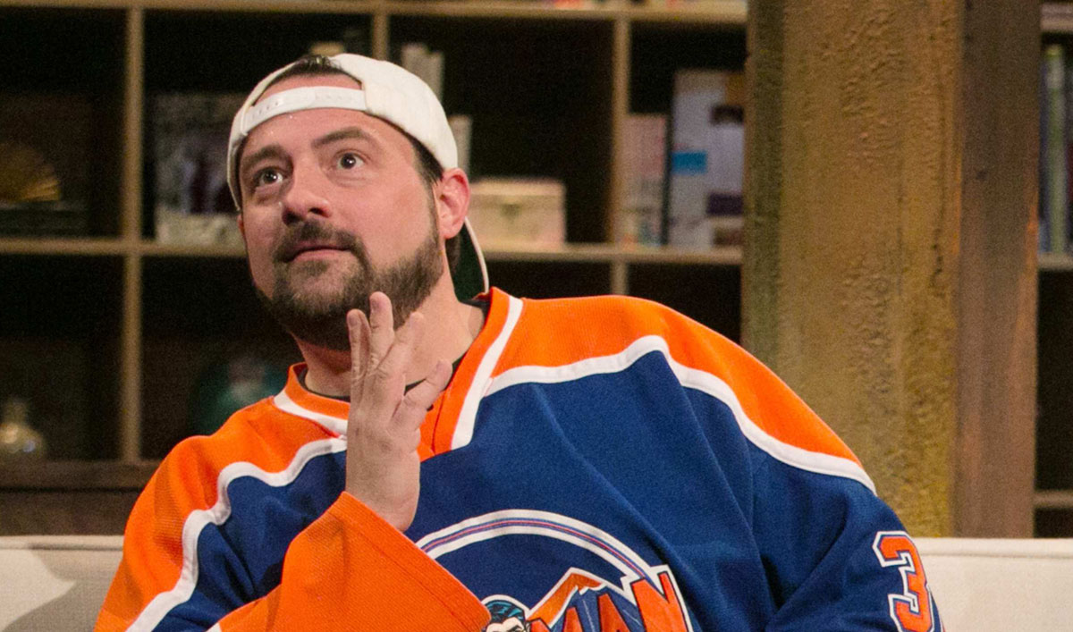 <em>Talking Dead</em> Airs This Sunday With Kevin Smith After <em>The Walking Dead</em>