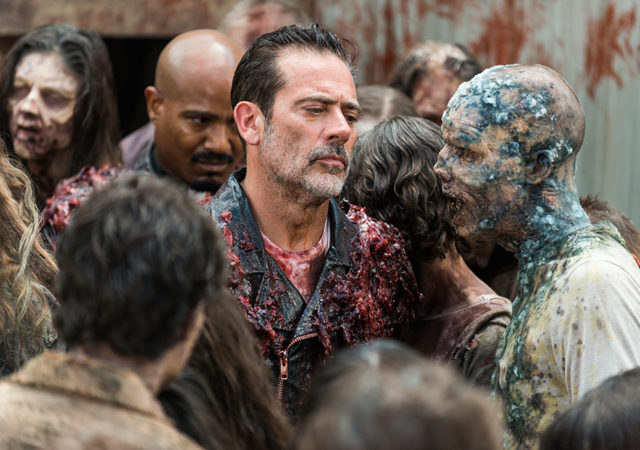 The Walking Dead Season 8 Episodic Photos
