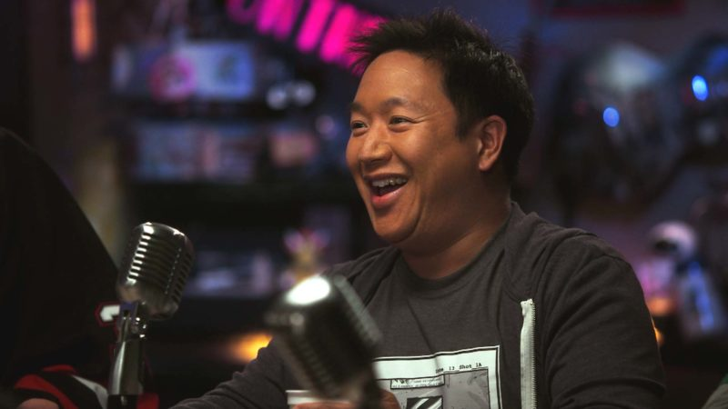 Comic Book Men Talked About Scene: Season 7, Episode 6