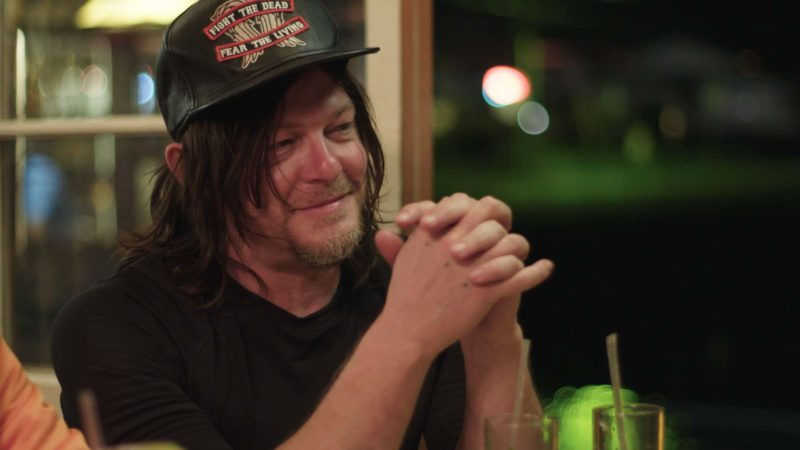 Ride With Norman Reedus Bonus Scene: Season 2, Episode 5