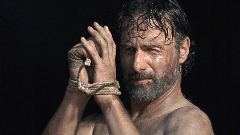(SPOILERS) Inside The Walking Dead: Season 8, Episode 7