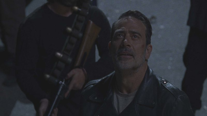 (SPOILERS) Inside The Walking Dead: Season 8, Episode 8