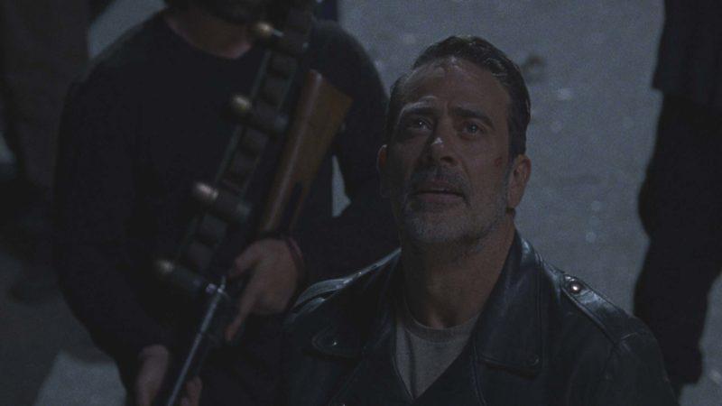 (SPOILERS) Inside The Walking Dead: Season 8, Episode 8