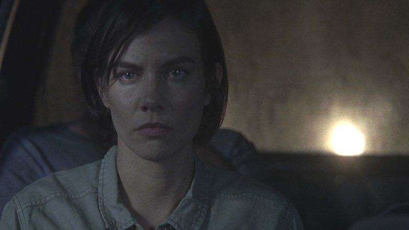 Sneak Peek of The Walking Dead: Season 8, Episode 8