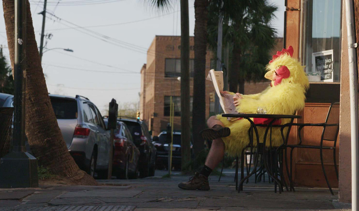 Did You Catch All the Chicken Suits in Season 2?