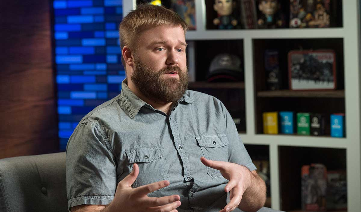 Extras for the <em>Robert Kirkman&#8217;s Secret History of Comics</em> Season Finale