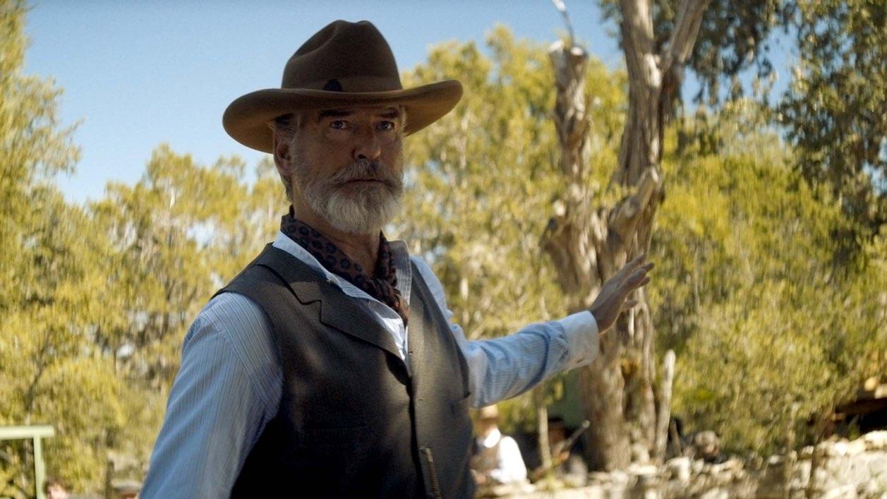 New Cast Members for <em>The Son</em> Season 2 Revealed