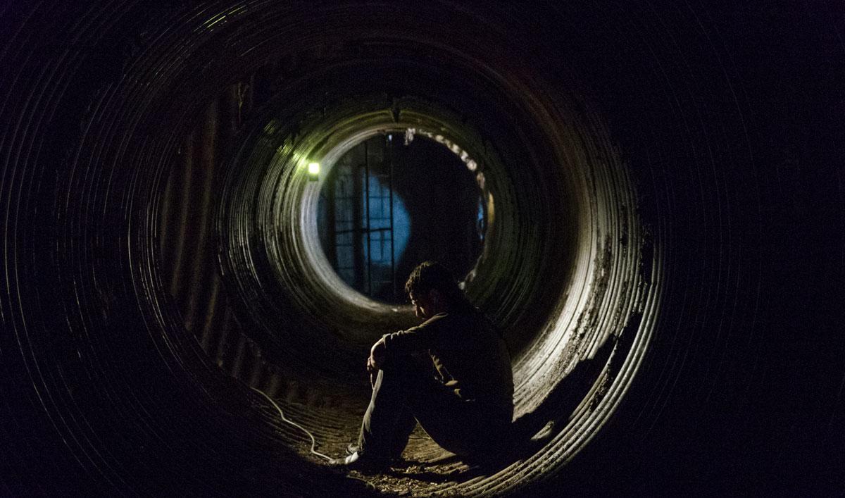 Rick Faces a Painful Reunion in <em>The Walking Dead</em> Mid-Season Finale