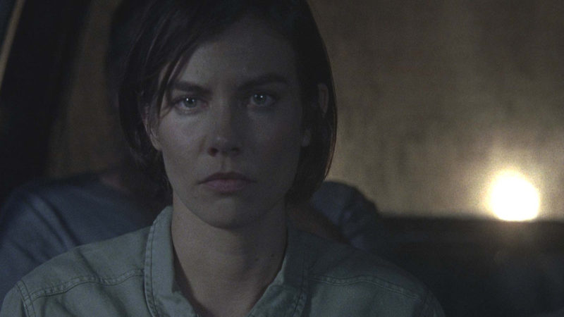 Sneak Peek of <em>The Walking Dead</em> Mid-Season Finale: Will Maggie and Jesus Run Into the Saviors?