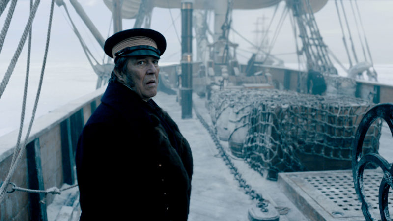 The Terror Season 1 Trailer