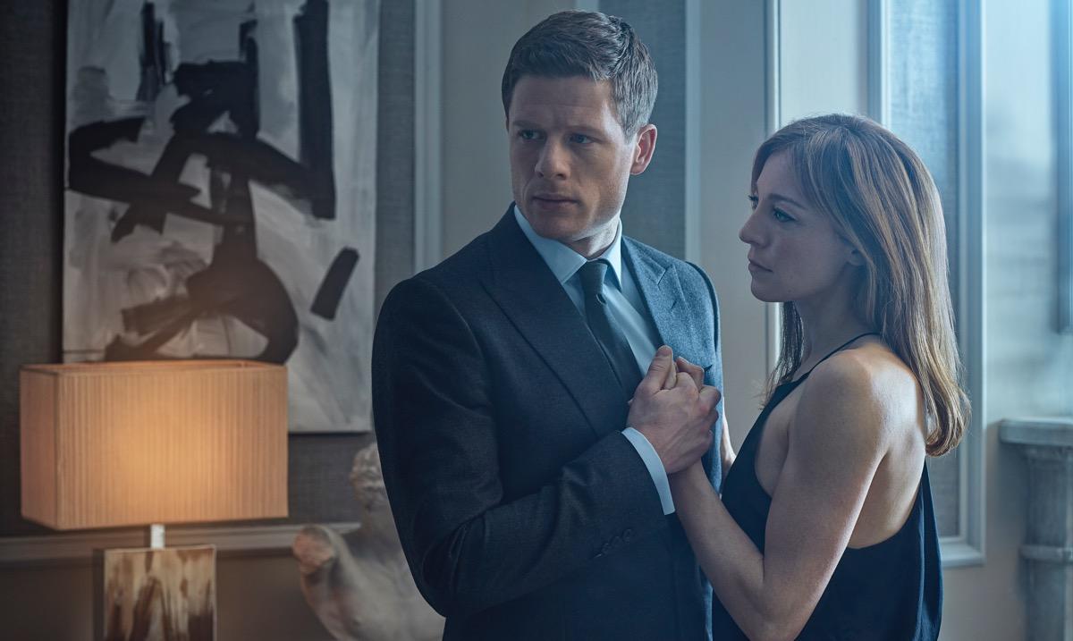 AMC Sets Premiere Date for Global Thriller <em>McMafia</em>