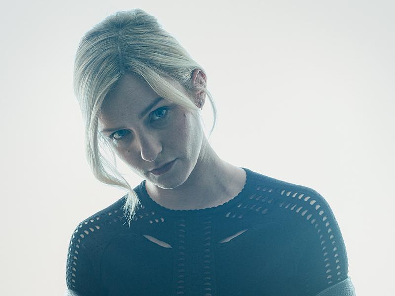 Katya Godman