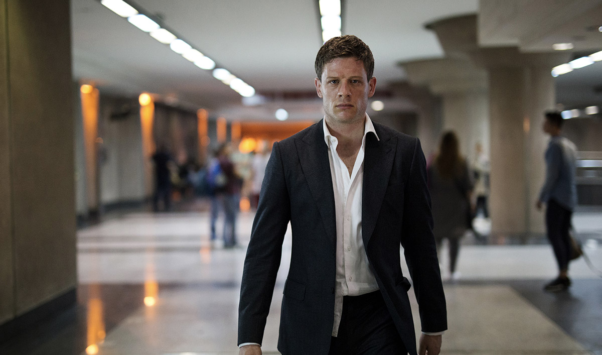 Entire First Season of <em>McMafia</em> to Debut on AMC Premiere
