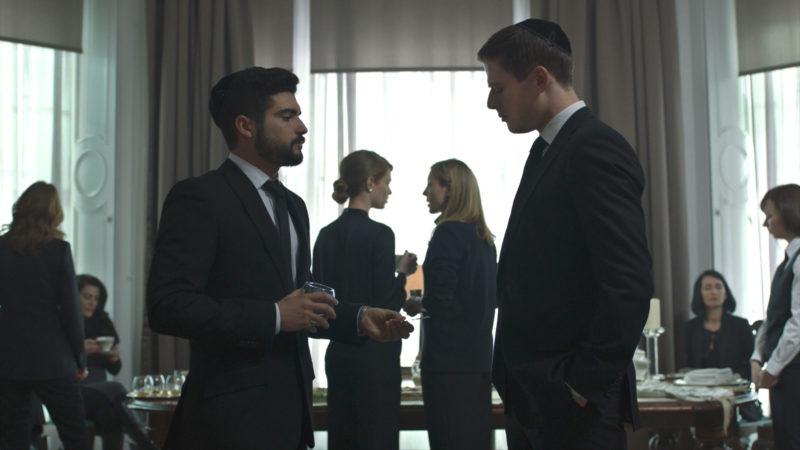 Inside McMafia: Season 1, Episode 1