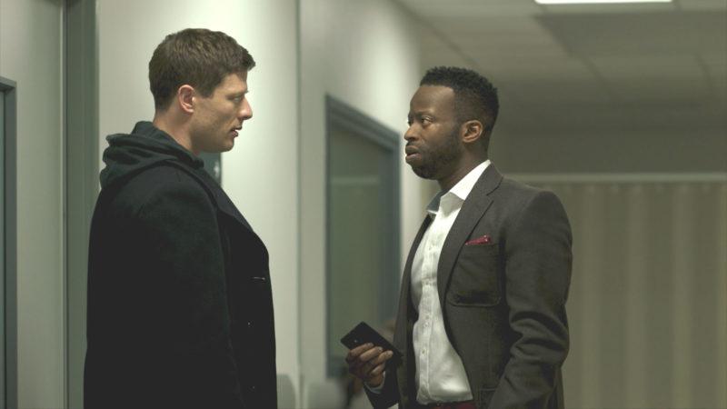 McMafia Talked About Scene: Season 1, Episode 2