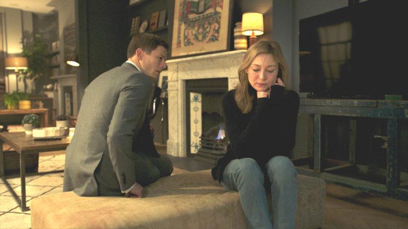 McMafia Talked About Scene: Season 1, Episode 4