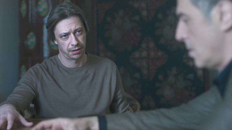 McMafia Sneak Peek: Season 1, Episode 5
