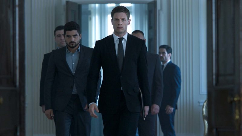 McMafia: Wrapping Up Season 1
