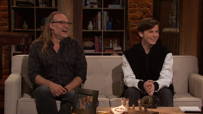 Talking Dead: Highlights: Season 8, Episode 9