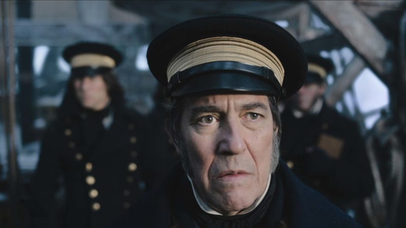 The Terror: A Look at the Series