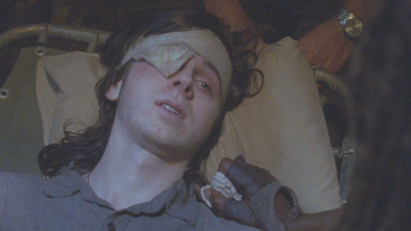 (SPOILERS) Inside The Walking Dead: Season 8, Episode 9