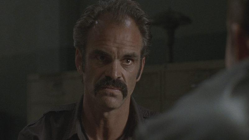 Sneak Peek of The Walking Dead: Season 8, Episode 10