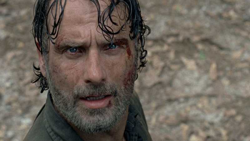 The Walking Dead: A Look at the Final Episodes of Season 8