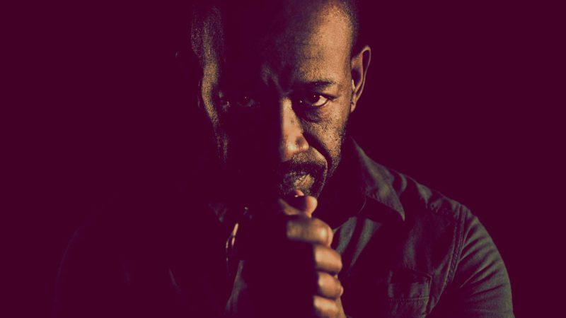 Fear the Walking Dead Season 4 Teaser: Strobe