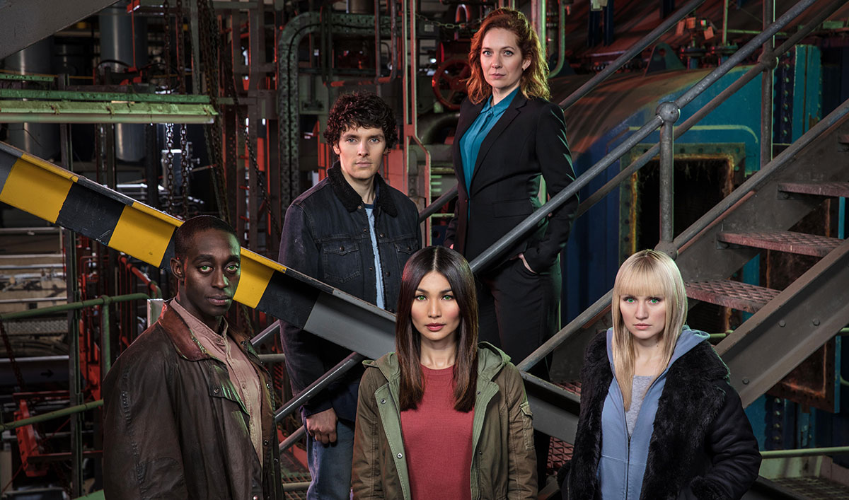 AMC Announces Return Date for Season 3 of <em>HUMANS</em>