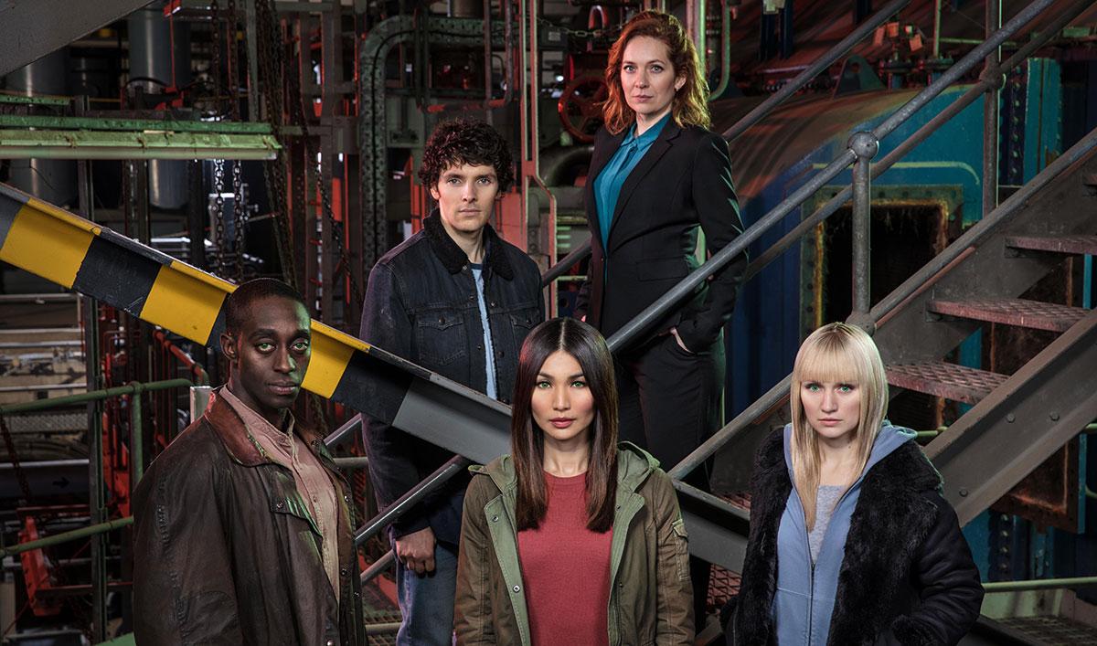 AMC Announces Return Date for Season 3 of <em>HUMANS</em>