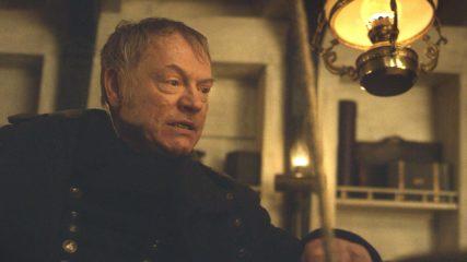 The Terror Talked About Scene: Season 1, Episode 5