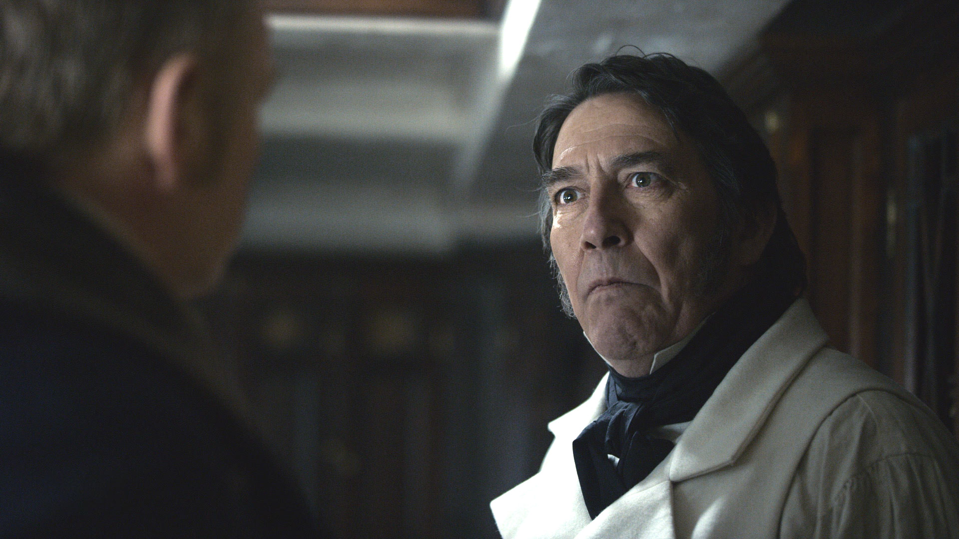 Critics Are Raving About <em>The Terror</em>