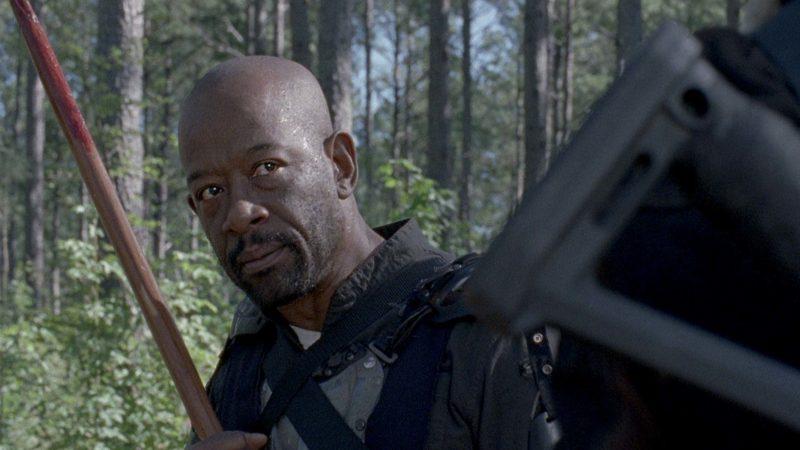 Next On The Walking Dead: Season 8, Episode 14