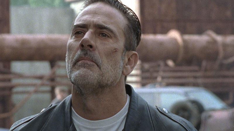 (SPOILERS) Inside The Walking Dead: Season 8, Episode 10