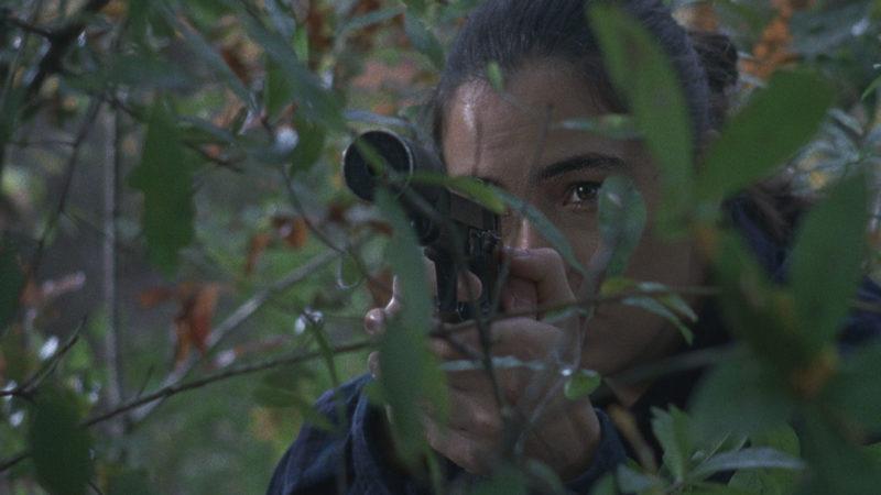 (SPOILERS) Talked About Scene from The Walking Dead: Season 8, Episode 11